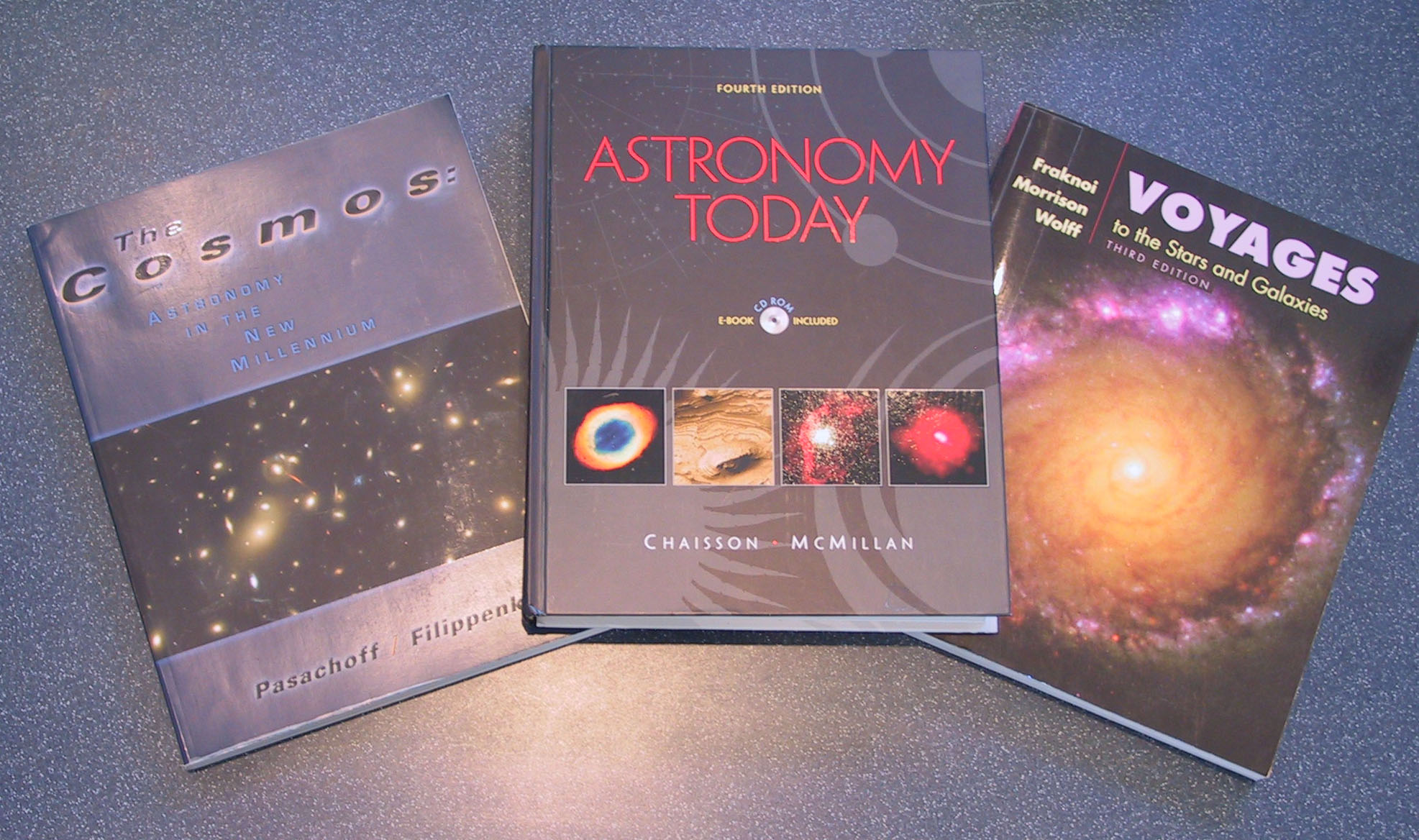 astronomy text - photo #24